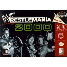 Wrestlemania2000