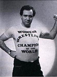 World Inter-Gender Champion