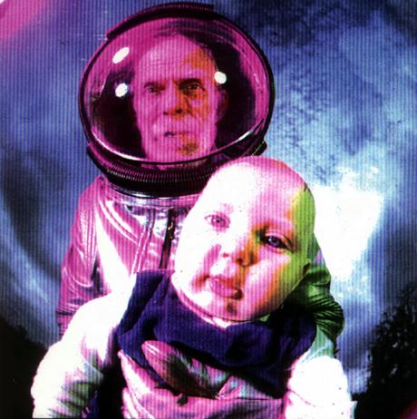 spacebaby