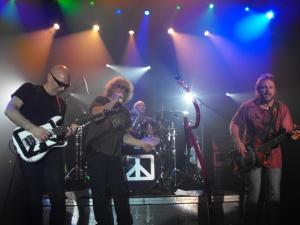 Photo courtesy of Axeshredder.com