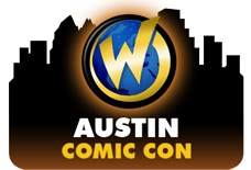 GonzoGeek to Cover Austin Comic Con